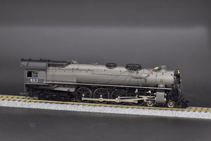 HO Brass - Overland OMI 4531.1 Union Pacific FEF- 1 Grayhound - MINT