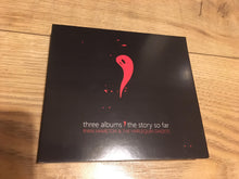 3 Albums - The Story So Far (3 CD Collection)