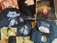 GRAB BAGS! (£30 for £60 worth of Merch!)