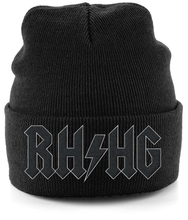 RH/HG Cuffed Beanie (30 Different Colours!)