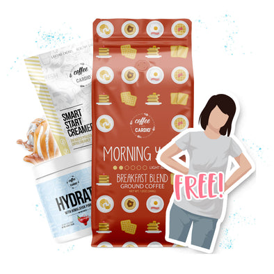 Non-Flavored Barista Bundle
