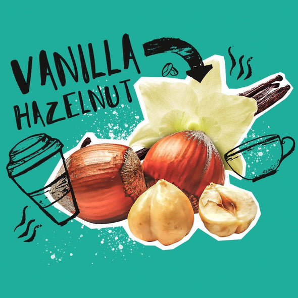 Coffee - Doctor's Orders - Vanilla Hazelnut