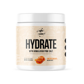 Hydrate [Coffee] - Salted Caramel