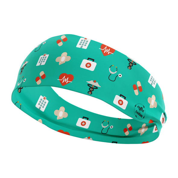 Doctor's Orders Headband