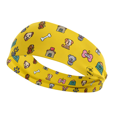 Doggy Headband