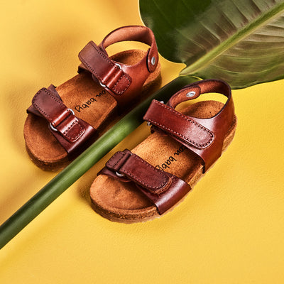 Tahiti Oak Leather