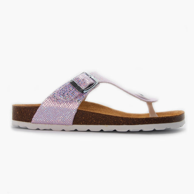 Tineto Purple Glazed
