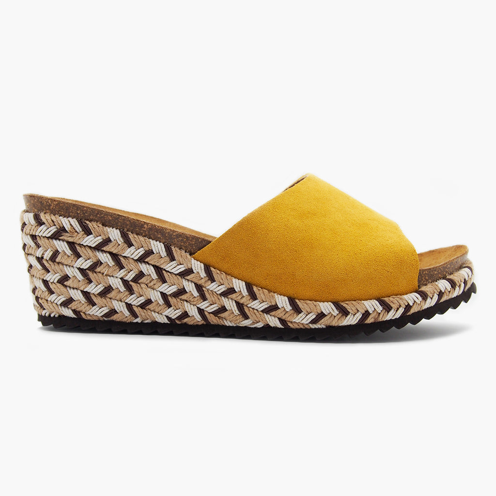 Martinique Yellow Suede