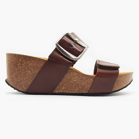 Venice Brown Leather