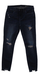 Modern Vice Jean - Eclectic Blue