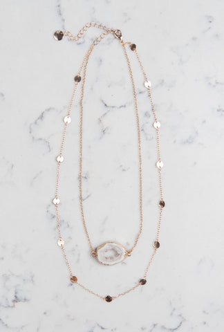 Rita Necklace