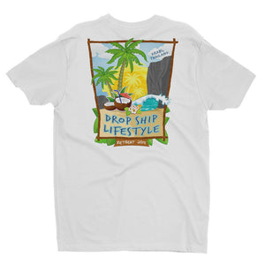2015 Drop Ship Lifestyle Krabi Retreat Shirt