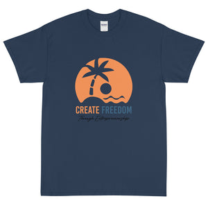 Create Freedom - Shirt