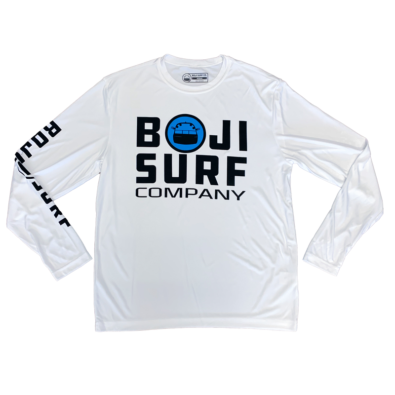 PERFORMANCE LONG SLEEVE - BOJI SURF CO.™️