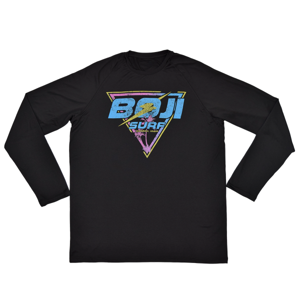 BOJI BOLT PERFORMANCE LONG SLEEVE