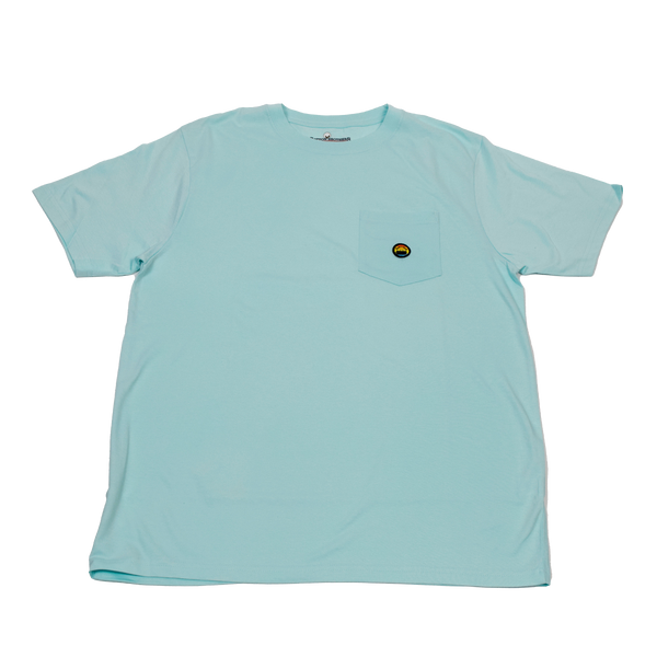 BOJI SURF PATCHED S/S