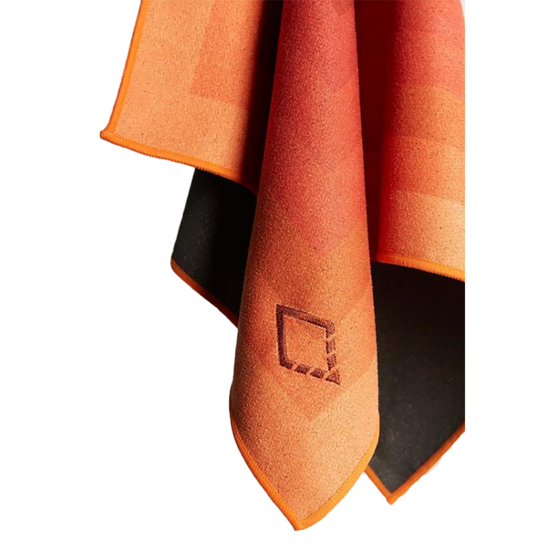 ZONE ORANGE HAND TOWEL