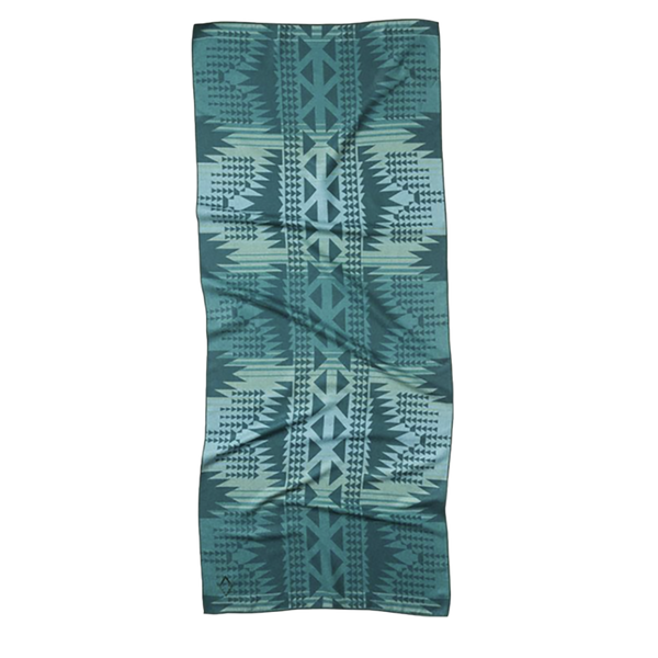 DAKOTA SPIRULINA TOWEL