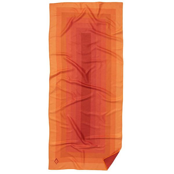 ZONE ORANGE TOWEL