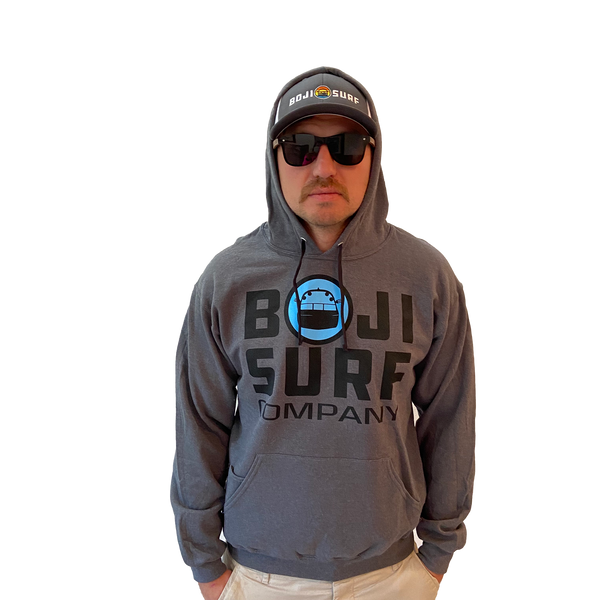 THE 'OG' HOODIE - BOJI SURF CO.™️