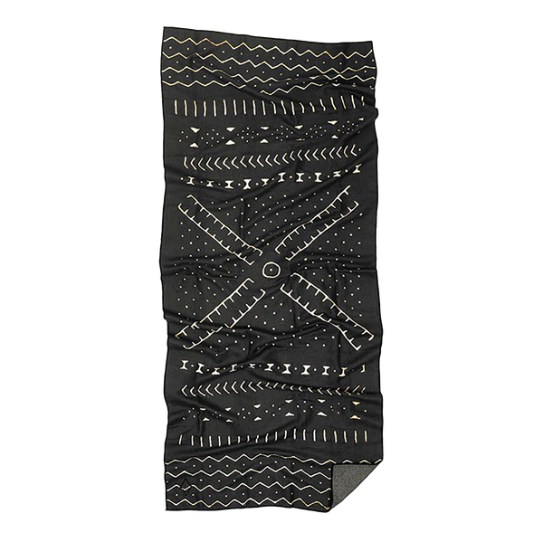 MUD CLOTH TOWEL
