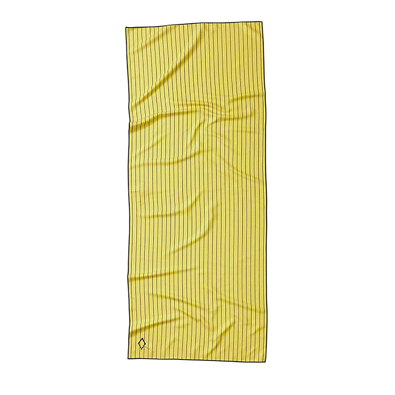 PINNER CHARTREUSE TOWEL