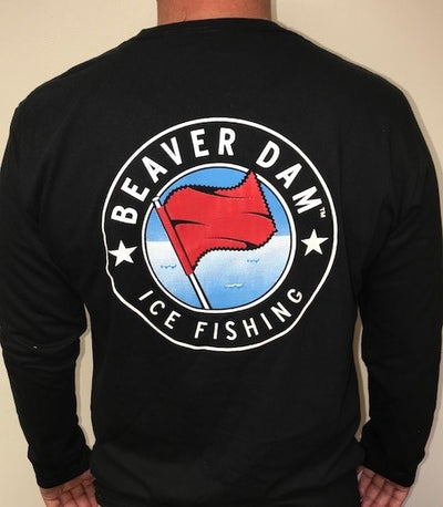 BEAVER DAM LONG SLEEVE T-SHIRT