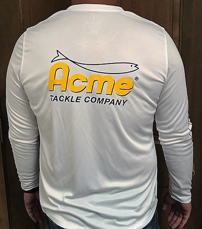 Acme Long Sleeve Performance Tees