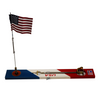 Beaver Dam American Flag Tip-Up