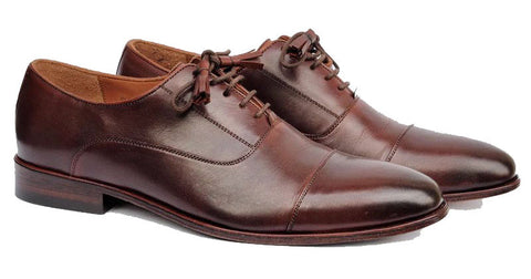 styling oxfords for men