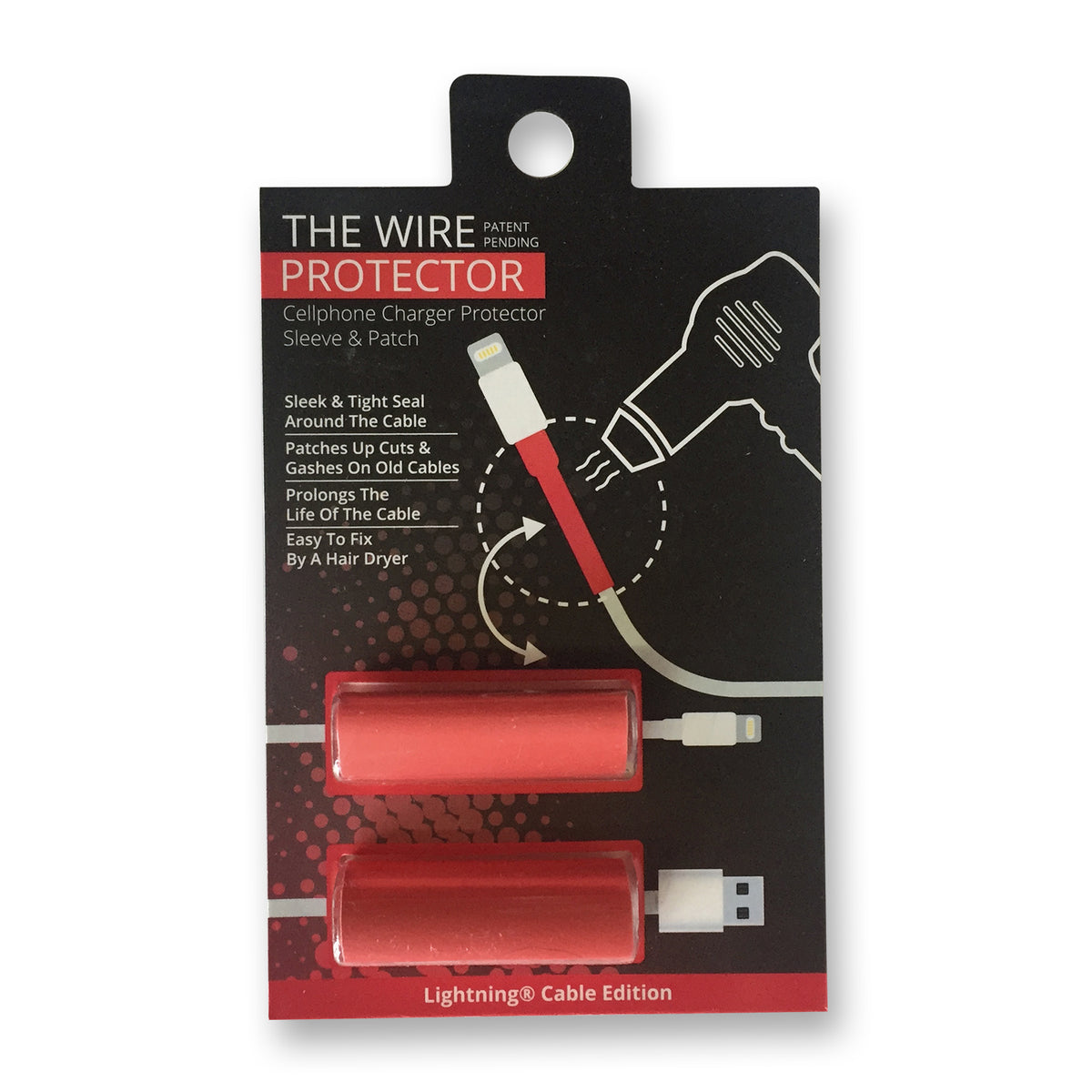 The Wire Protector Single Pack