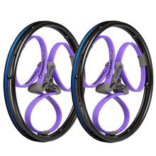 Demo Loopwheels for Manual Wheelchairs (Pair)