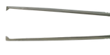Tissue Forcep, 1x2 teeth, 5½""