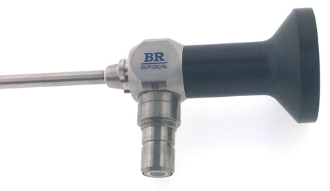 Sinus/Arthroscope, autoclavable, Ø 4mm, (45º & 70º), 175mm