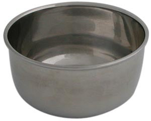 Idoine Cup, Stainless Steel, 6 oz