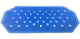"Silicone mat (for BR82-14001), 10½"" x 5"""