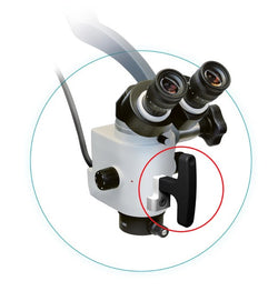 Microscope T-Handle for OM100