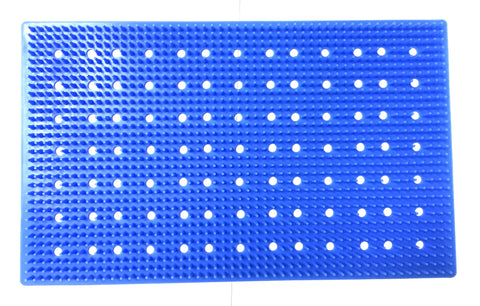 "Silicone mat (for BR82-14008, BR82-14009 & BR82-14010), 10½"" x 7"""