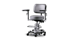 RELIANCE 558 HYDRAULIC SURGICAL STOOL