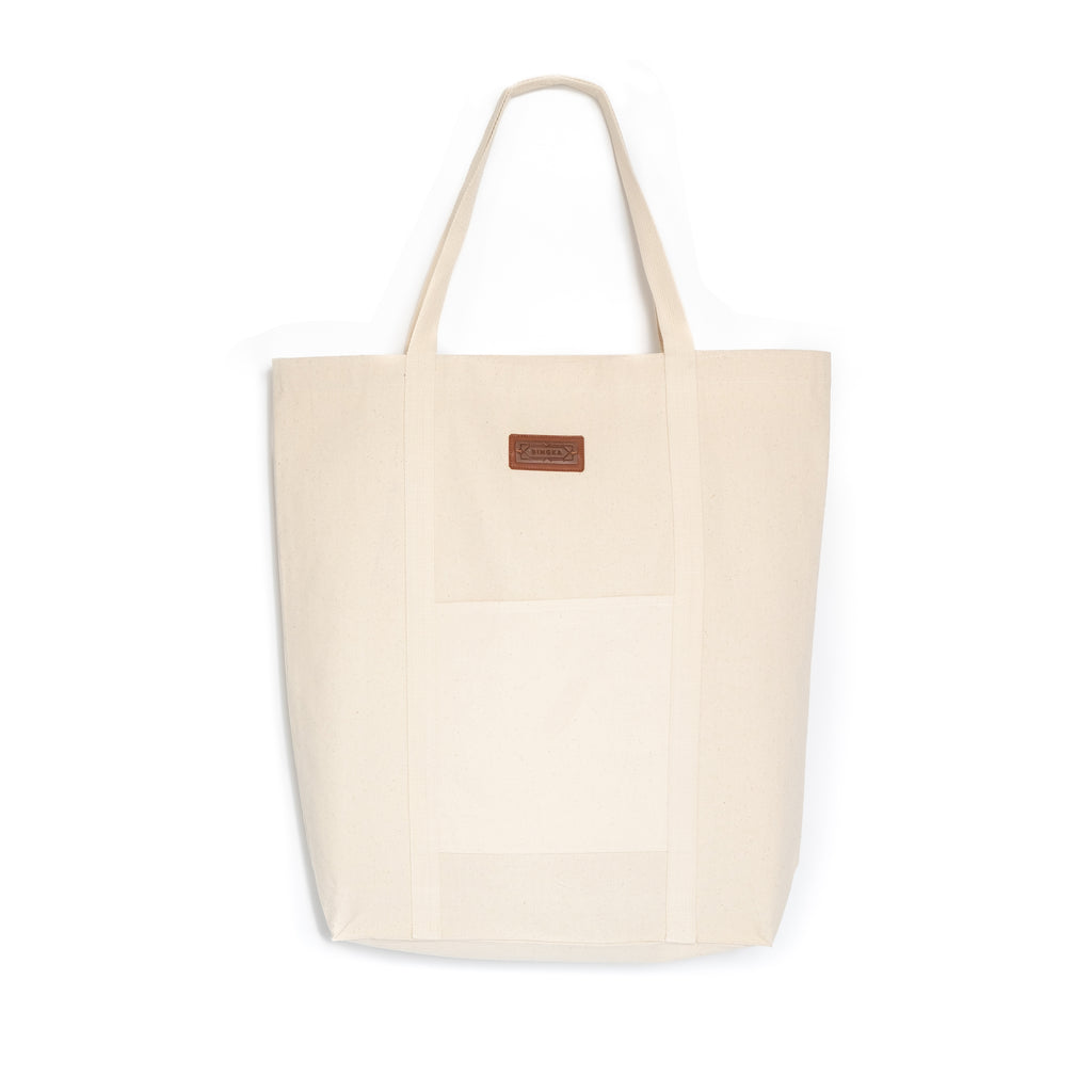 Flourish Shopping Bag