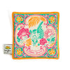 Set of 4 Peranakan Tile Coaster