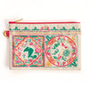 Peranakan Tile Pouch