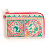 Peranakan Tile Travel Pouch