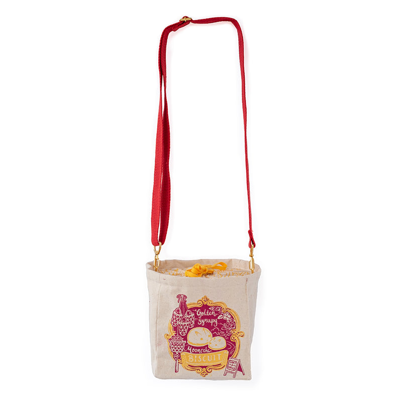 Red Mooncake Bag