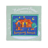 Embroidery Patches Kampung House