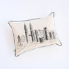 KLCC Twin Tower Skyline Pillowcase