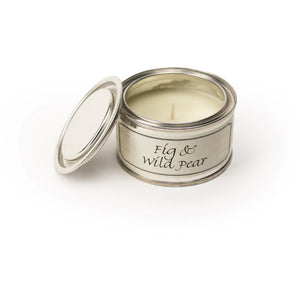 Fig & Wild Pear Candle