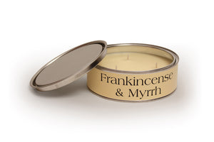 Frankincense & Myrrh Large Candle