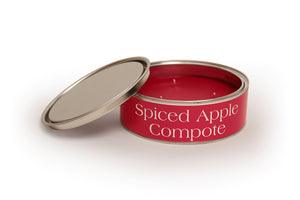 Spiced Apple Compote Large Candle