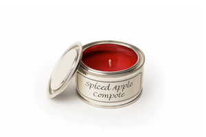 Spiced Apple Compote Candle